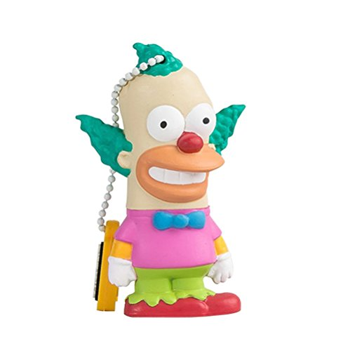 Tribe FD003410 Simpsons Springfield Keyholder product image
