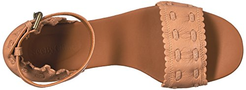See by Chloé Women's Jane Dress Sandal Nude LHM3Vc0ooA