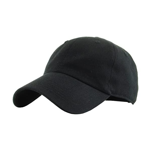 KBETHOS Classic Polo Style Baseball Cap Cotton Made Adjustable Fits Men  Women Low Profile Dad Hat Unconstructed 62624fb69b1f