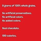 Quaker Chewy Granola Bars, Chocolate