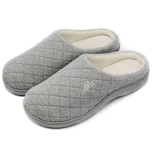 4c74a6eb2122 Wishcotton Women s Memory Foam Cotton Slippers - Buy Online in UAE ...