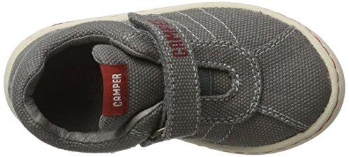 Camper Uno Fw, Zapatillas para Niños Gris (Medium Grey 002)