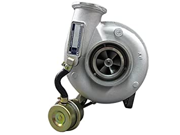 hx30 W 3592317/8 3800998 3598814 Diesel Cargador de Turbo para Cummins 4bta 4btaa: Amazon.es: Coche y moto