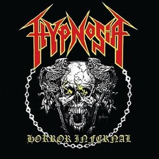 Hypnosia: Horror Infernal (Audio CD)