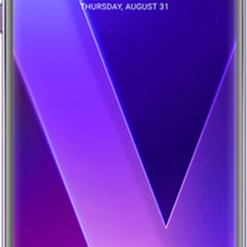 LG V30+ H930DS 128GB/4GB Dual Sim Factory Unlocked GSM Smartphone - International...