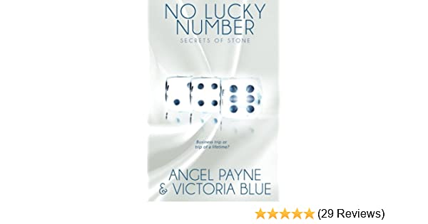 No Lucky Number (Secrets of Stone) (Volume 5): Angel Payne