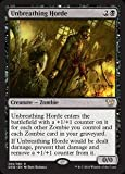 Magic: the Gathering - Unbreathing Horde - Duel Decks: Blessed vs Cursed