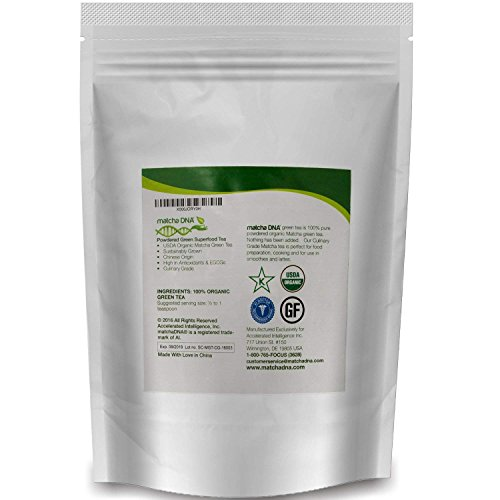 Buy matcha powder for smoothies