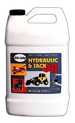 Sta-Lube SL2553 Hydraulic and Jack Oil - 1 gal