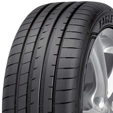Goodyear Eagle F1 Asymmetric 3 ROF all_ Season Radial Tire-245/45R18 100Y XL-ply (F1 Eagle Goodyear Tire)