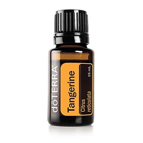 DoTERRA Tangerine Essential Oil - 15 mL