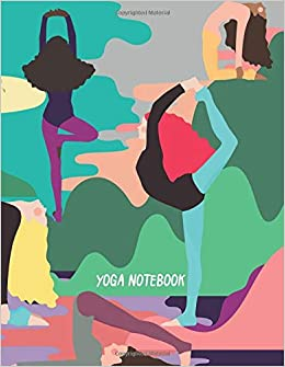 Yoga Notebook: Amazon.es: Love Bound Journal: Libros en ...