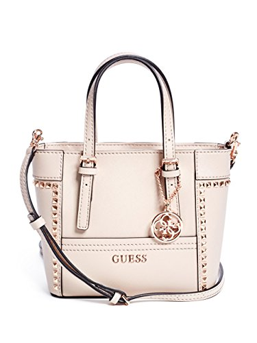 GUESS Delaney Studded Mini Tote
