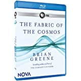 The Fabric of the Cosmos [Blu-ray]