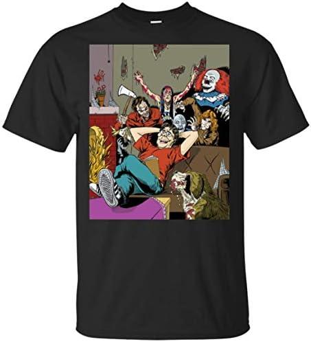 La Mejor Camiseta de Stephen King,M: Amazon.es: Ropa y accesorios
