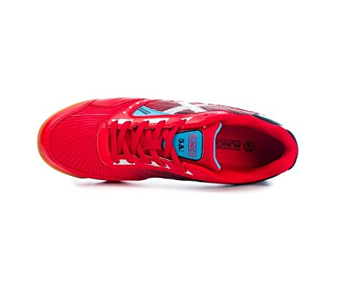 SCARPA CALCETTO MUNICH 5A SIDE COL. RED N. 40