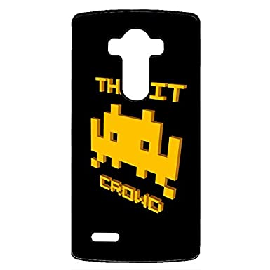 Yellow Subtitle Popular Design The IT Crowd Phone Case Cover