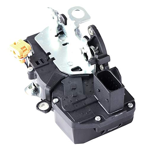 OCPTY Door Lock Actuator Motor Fits for Cadillac Chevrolet GMC Front Driver Side 931-301