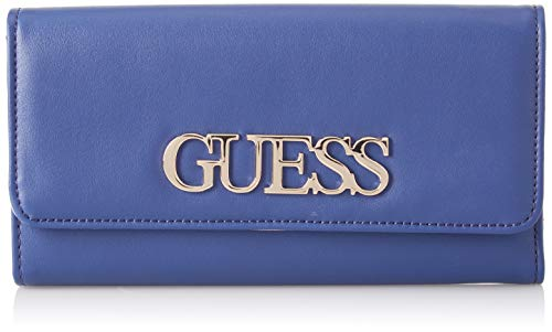 Guess blue Guess Felix blue Bleu Felix Portefeuilles Bleu Portefeuilles Guess 5gqna