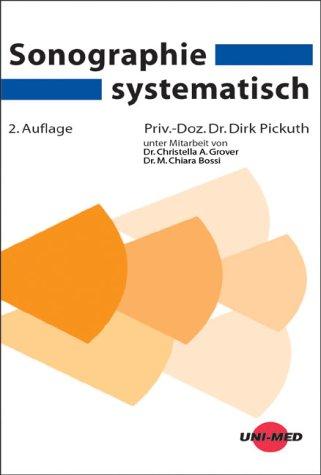 Sonographie systematisch