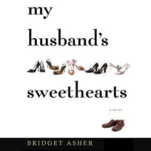 My Husband's Sweethearts Audiobook