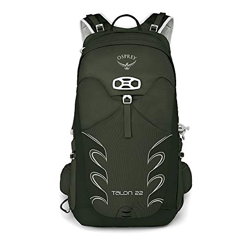 Pack Yerba Hiking Talon Osprey Hombre Green 22 qZFtZxO