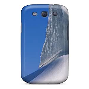 First-class Case Cover For Galaxy S3 Dual Protection Cover Only Time