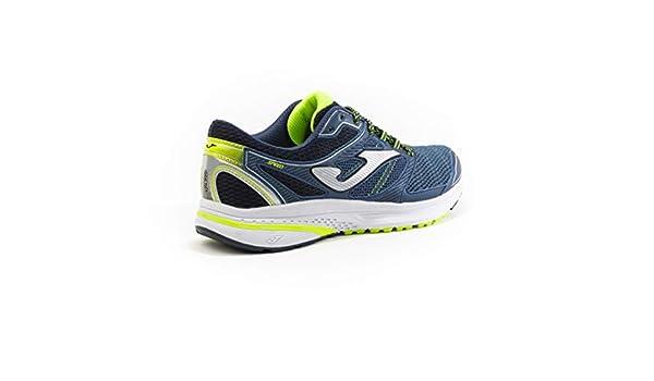 Zapatillas Joma Speed Marino Hombre: Amazon.es: Zapatos y complementos