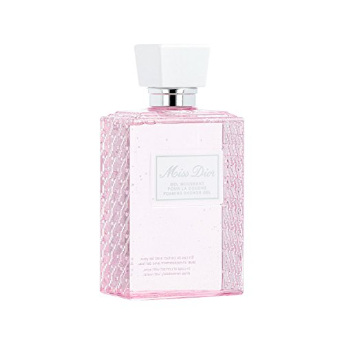 Christian Dior Miss Foaming Shower Gel, ()