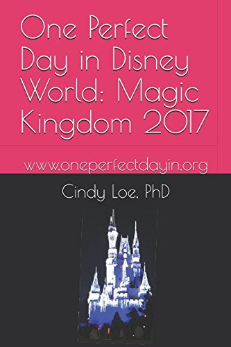 One Perfect Day in Disney World: Magic Kingdom - In World Kingdom Disney Magic