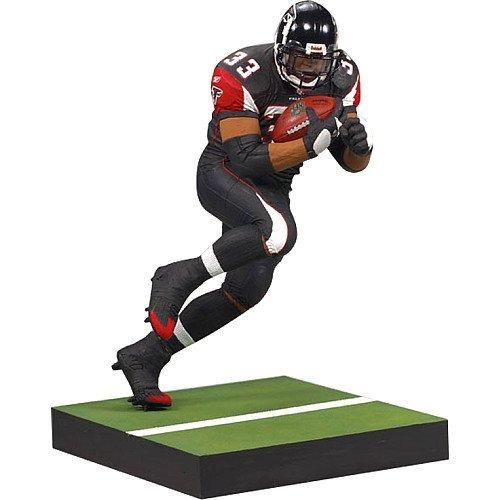 McFarlane Toys Atlanta Falcons Michael Turner Wave 1 Series 20 Action Figure