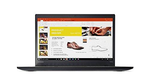 "Price comparison product image Lenovo ThinkPad T470s 20HF0013US 14"" FHD (1920x1080) - Intel Core i7-7600U Processor,  8GB RAM,  256GB NVMe SSD,  Windows 10 Pro"