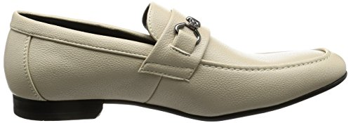 Lucius Loafer Shoes Driving Shoes Boat Shoe Slip On Mens Casual Shoes Comfort Shoes Beige Smooth fZmb8U9q