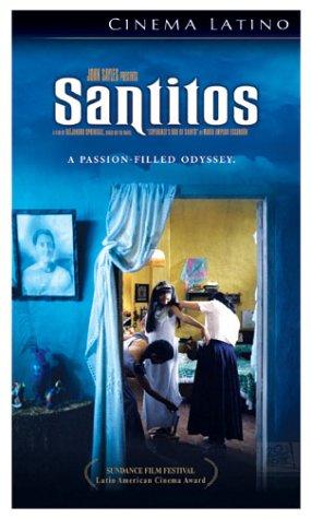 Cinema Latino: Little Saints [VHS]