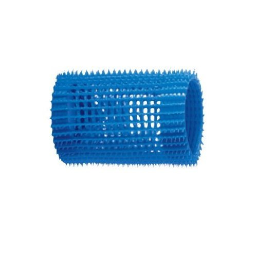 - Jet Set EZ Grip Rollers Blue 1 3/4 Inch (3/pk)