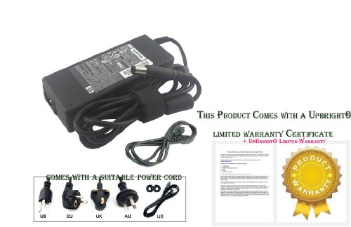 HP Adapter Laptops NW199AA ABA