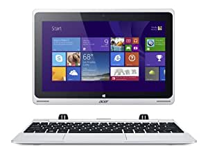 Acer Aspire Switch 10 SW5-011-18R3 10.1-Inch Detachable 2 in 1 Touchscreen Laptop (32GB)