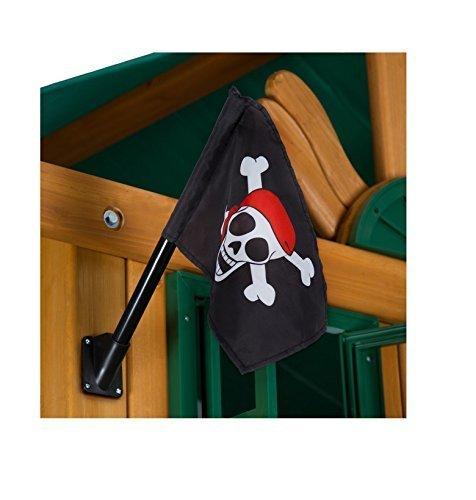 almacén al por mayor Gorilla Jugarsets Pirate Flag by by by Gorilla Jugarsets  Ahorre 35% - 70% de descuento