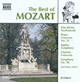 The Best Of - The Best Of Mozart