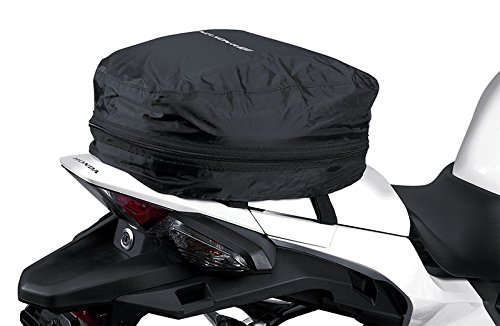 Nelson Rigg CL-1060-ST Sport Touring Motorcycle Tail/Seat Bag by Nelson-Rigg (Image #4)
