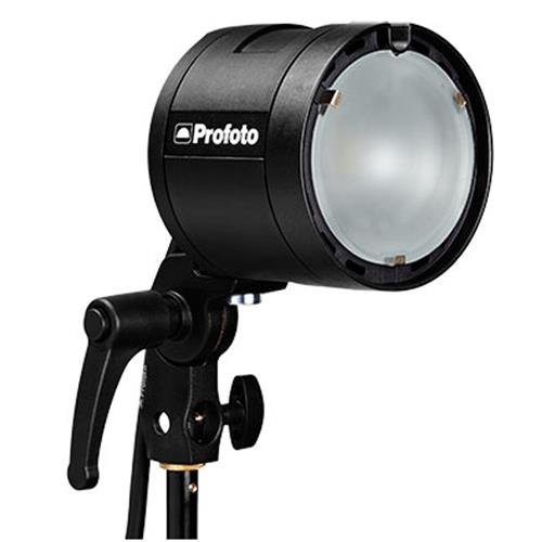 Profoto B2 Off Camera Flash Head with Attached Coiled ()