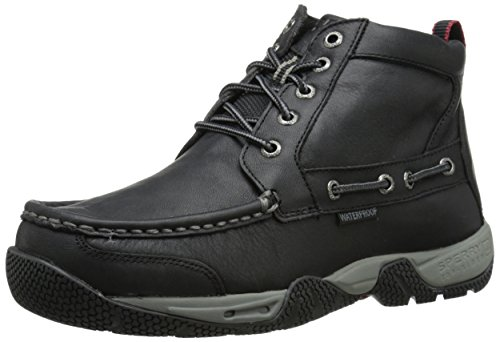 Amazon.com | Sperry Top-Sider Men's Boatyard Insulated Winter Boot ...