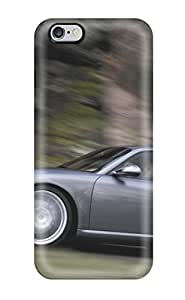 New Chentry Super Strong Vehicles Car Tpu Case Cover For Iphone 6 Plus