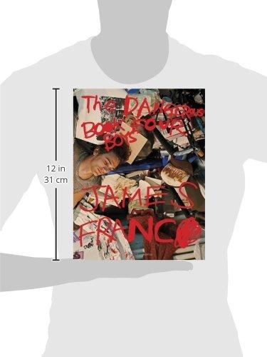 James Franco: Dangerous Book Four Boys by Skira Rizzoli