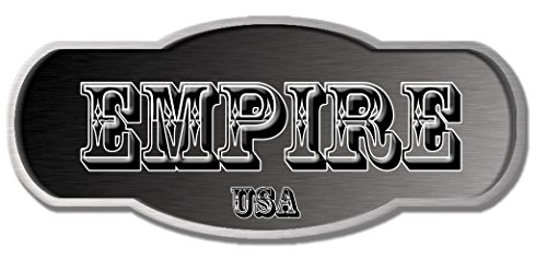 Review Empire USA Plastic Triangle