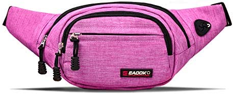 EAOOK Waterproof Travel Fanny Outdoor product image