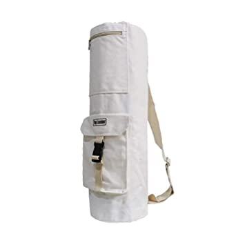 Top Lander - Bolsa de Transporte para Esterilla de Yoga, con ...
