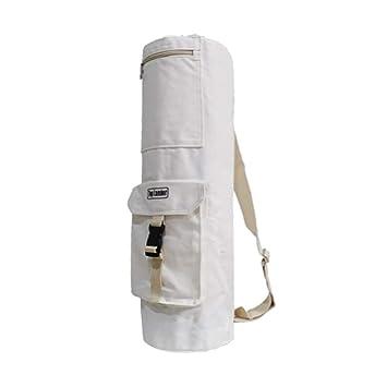 Amazon.com: parte superior Lander esterilla de yoga bolsa de ...