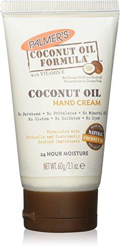 Coconut Hand Cream - 2