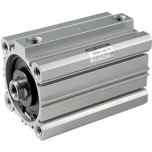 SMC NCDQ2A63-100DMZ cyl, compact, npt